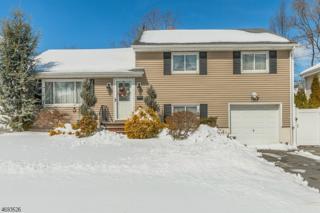 1100 Academy Ter, Linden City, NJ 07036 (MLS #3372030) :: The Dekanski Home Selling Team