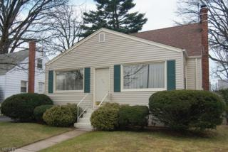 30 N 14th St, Kenilworth Boro, NJ 07033 (MLS #3372054) :: The Dekanski Home Selling Team