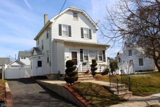 2720 Summit Ter, Linden City, NJ 07036 (MLS #3372062) :: The Dekanski Home Selling Team