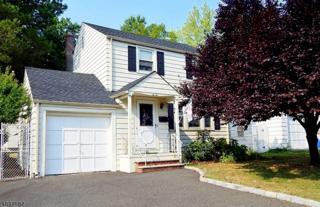 400 Sherwood Rd, Union Twp., NJ 07083 (MLS #3372118) :: The Dekanski Home Selling Team