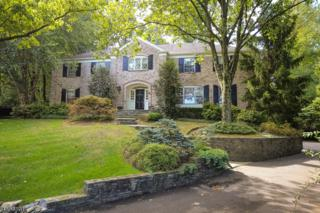 11 Denman Ct, Millburn Twp., NJ 07078 (MLS #3372141) :: The Dekanski Home Selling Team