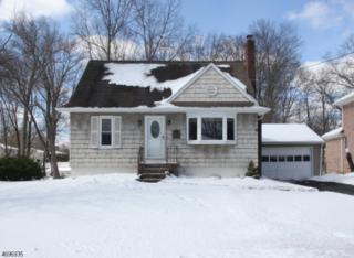 27 Brookside Ter, Clark Twp., NJ 07066 (MLS #3372192) :: The Dekanski Home Selling Team
