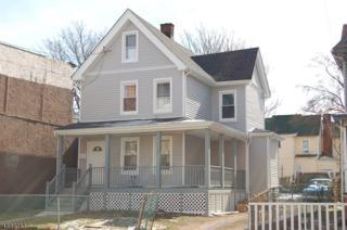 658 South Avenue, Plainfield City, NJ 07062 (MLS #3372197) :: The Dekanski Home Selling Team