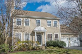 75 Carlisle Rd, Bernards Twp., NJ 07920 (MLS #3372233) :: The Dekanski Home Selling Team