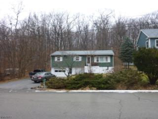 27 Hickory Rd, Vernon Twp., NJ 07422 (MLS #3372240) :: The Dekanski Home Selling Team