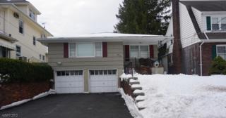 305 W Gibbons St, Linden City, NJ 07036 (MLS #3372288) :: The Dekanski Home Selling Team