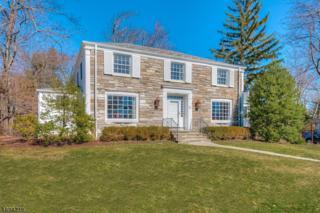 25 Barnsdale Road, Millburn Twp., NJ 07078 (MLS #3372299) :: The Dekanski Home Selling Team