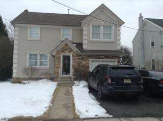 477 Stratford Rd, Union Twp., NJ 07083 (MLS #3372302) :: The Dekanski Home Selling Team