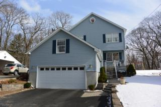27 Erie Ave, Rockaway Twp., NJ 07866 (MLS #3372313) :: The Dekanski Home Selling Team