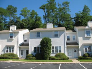 103 Park Ave, Unit B5, Summit City, NJ 07901 (MLS #3372324) :: The Dekanski Home Selling Team