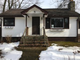 780 Canistear Rd, Vernon Twp., NJ 07422 (MLS #3372331) :: The Dekanski Home Selling Team