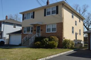 1332 Woodruff Pl, Union Twp., NJ 07083 (MLS #3372340) :: The Dekanski Home Selling Team