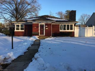 337 Morristown Rd, Linden City, NJ 07036 (MLS #3372341) :: The Dekanski Home Selling Team