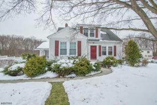 101 Parsippany Rd, Hanover Twp., NJ 07981 (MLS #3372410) :: The Dekanski Home Selling Team