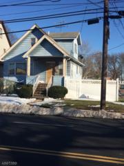 353 Raritan Rd, Linden City, NJ 07036 (MLS #3372411) :: The Dekanski Home Selling Team