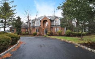 5 Hadrian Dr, Livingston Twp., NJ 07039 (MLS #3372433) :: The Dekanski Home Selling Team