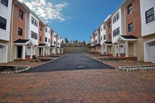 10 Central Ave Unit A, Caldwell Boro Twp., NJ 07006 (MLS #3372436) :: The Dekanski Home Selling Team