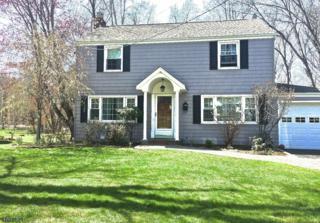 23 Woodlawn Ter, Little Falls Twp., NJ 07009 (MLS #3372523) :: The Dekanski Home Selling Team