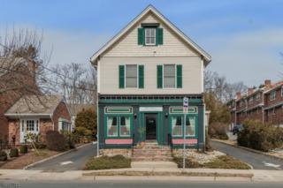 779 Springfield Ave, Summit City, NJ 07901 (MLS #3372719) :: The Dekanski Home Selling Team