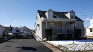 307 W Frech Ave, Manville Boro, NJ 08835 (MLS #3372815) :: The Dekanski Home Selling Team