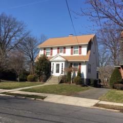 35 Oberlin St, Maplewood Twp., NJ 07040 (MLS #3372871) :: The Dekanski Home Selling Team