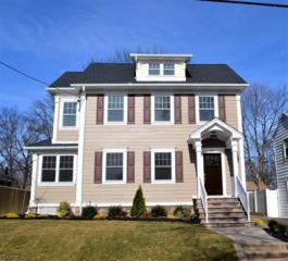 217 Belvidere Ave, Fanwood Boro, NJ 07023 (MLS #3372896) :: The Dekanski Home Selling Team