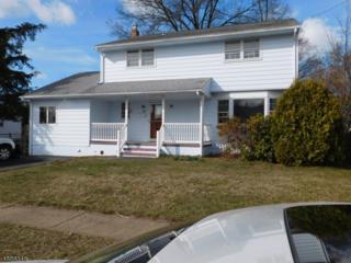 14 Richard Ave, Manville Boro, NJ 08835 (MLS #3372958) :: The Dekanski Home Selling Team