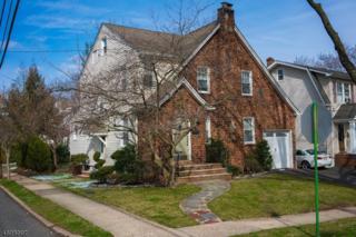 142 Rutgers Pl, Nutley Twp., NJ 07110 (MLS #3372994) :: The Dekanski Home Selling Team