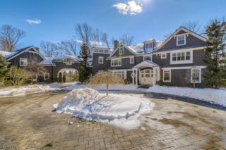 71 Hillside Avene, Millburn Twp., NJ 07078 (MLS #3373090) :: The Dekanski Home Selling Team