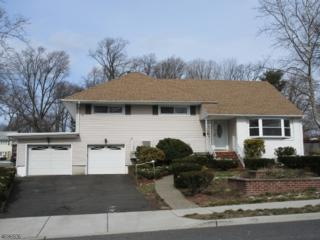 80 Haddenfield Rd, Clifton City, NJ 07013 (MLS #3373104) :: The Dekanski Home Selling Team