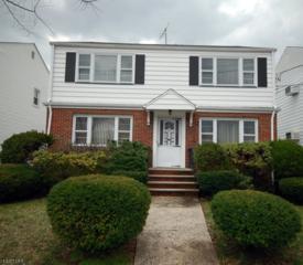 72 Salter Pl, Belleville Twp., NJ 07109 (MLS #3373128) :: The Dekanski Home Selling Team