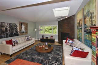 23 Fox Run, Allendale Boro, NJ 07401 (MLS #3373281) :: The Dekanski Home Selling Team
