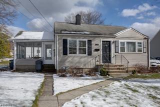 29 David Rd, Cedar Grove Twp., NJ 07009 (MLS #3373286) :: The Dekanski Home Selling Team