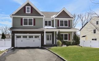 98 Woodruff Pl, Fanwood Boro, NJ 07023 (MLS #3373312) :: The Dekanski Home Selling Team