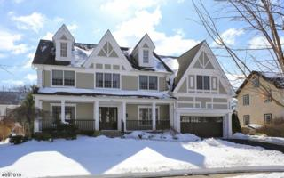 561 Edgar Rd, Westfield Town, NJ 07090 (MLS #3373314) :: The Dekanski Home Selling Team