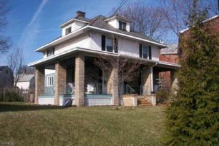 1222 Main St, Rahway City, NJ 07065 (MLS #3373332) :: The Dekanski Home Selling Team
