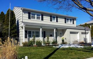 17 Windsor Pl, Cranford Twp., NJ 07016 (MLS #3373338) :: The Dekanski Home Selling Team