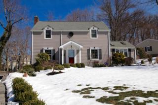 3 Sharon Rd, Springfield Twp., NJ 07081 (MLS #3373341) :: The Dekanski Home Selling Team
