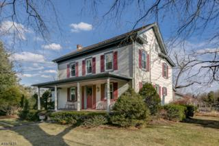 402 County Road 523, Readington Twp., NJ 08889 (MLS #3373345) :: The Dekanski Home Selling Team