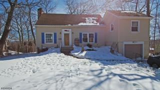 241 Alpine Trl, Sparta Twp., NJ 07871 (MLS #3373422) :: The Dekanski Home Selling Team