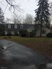 4 Kincaid Ct, Roseland Boro, NJ 07068 (MLS #3373425) :: The Dekanski Home Selling Team