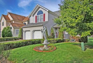 5 Cottage Rd, Fanwood Boro, NJ 07023 (MLS #3373433) :: The Dekanski Home Selling Team