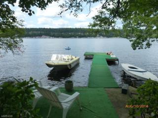 44 Lake End Rd, Rockaway Twp., NJ 07435 (MLS #3373522) :: The Dekanski Home Selling Team