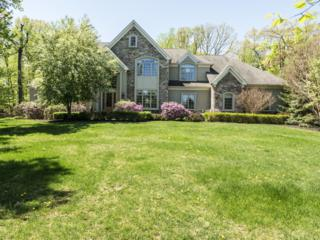 16 Willow Woods Trl, Warren Twp., NJ 07059 (MLS #3373524) :: The Dekanski Home Selling Team