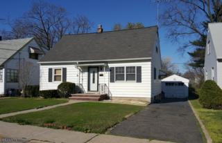 7 Alden Ave, Paterson City, NJ 07522 (MLS #3373540) :: The Dekanski Home Selling Team