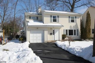 208 Hiawatha Blvd, Parsippany-Troy Hills Twp., NJ 07034 (MLS #3373605) :: The Dekanski Home Selling Team