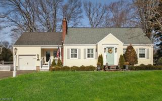 373 Sunset Blvd, Wyckoff Twp., NJ 07481 (MLS #3373654) :: The Dekanski Home Selling Team
