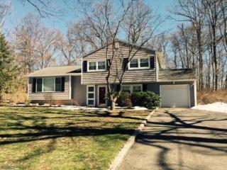 72 Falcon Rd, Livingston Twp., NJ 07039 (MLS #3373702) :: The Dekanski Home Selling Team