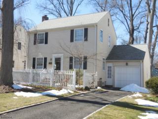 10 Lincoln Ave, Chatham Boro, NJ 07928 (MLS #3373855) :: The Dekanski Home Selling Team