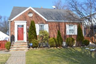 25 Macarthur Ave, Cranford Twp., NJ 07016 (MLS #3374070) :: The Dekanski Home Selling Team